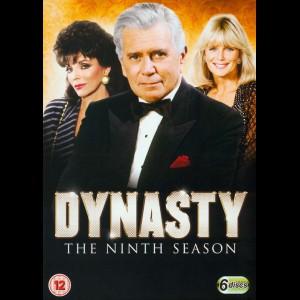 Dynasty: Sæson 9 (Dollars)