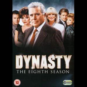Dynasty: Sæson 8 (Dollars)