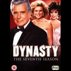 Dynasty: Sæson 7 (Dollars)