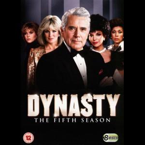 Dynasty: Sæson 5 (Dollars)