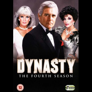 Dynasty: Sæson 4 (Dollars)