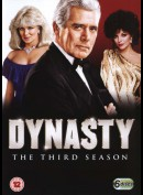 Dynasty: Season   3 (6-disc)