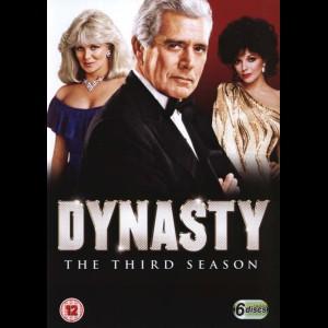 Dynasty: Sæson 3 (Dollars)