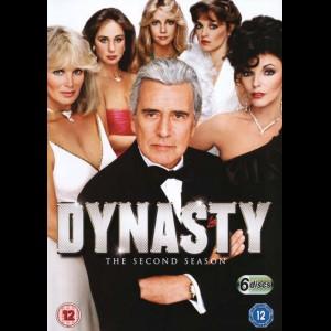 Dynasty: Sæson 2 (Dollars)