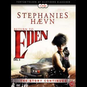 Stephanies Hævn: Fortsættelsen - Del 3 (Return To Eden: Part 3)