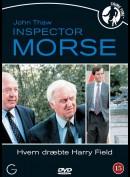 Inspector Morse - Hvem dræbte Harry Field