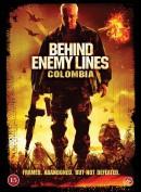 Behind Enemy Lines 3: Columbia