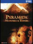 Discovery: The Mystery Of The Pyramids