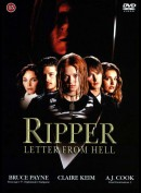 Ripper: Letter From Hell