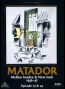 Matador 12 (Eps. 23+24)