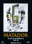 Matador 07 (Eps. 13+14)