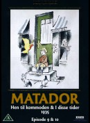 Matador 05 (Eps. 9+10)