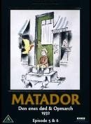 Matador 03 (Eps. 5+6)