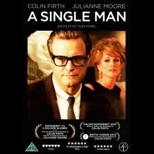 -5722 A Single Man (KUN ENGELSKE UNDERTEKSTER)