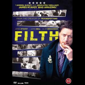Filth (2013) (James McAvoy)