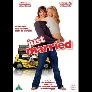-3298 Just Married (KUN ENGELSKE UNDERTEKSTER)