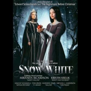 Snow White (2001) (Miranda Richardson)