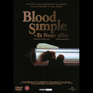 Blood Simple: Et Nemt Offer