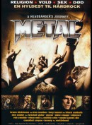 Metal: A Headbangers Journey