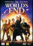 The Worlds End