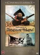 Treasure Island (1972) (Orson Welles)