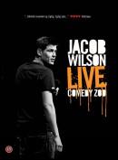 Jacob Wilson Live Comedy Zoo