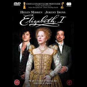 Elizabeth I (2005) (Helen Mirren)
