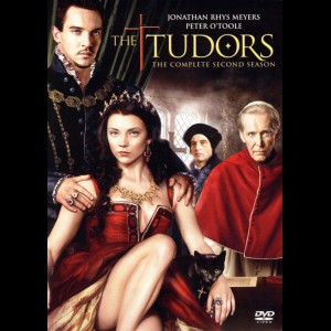 The Tudors: Sæson 2 (Sex, Magt Og Intriger: Sæson 2)