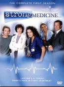 Strong Medicine: sæson 1