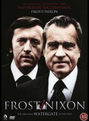 Frost/Nixon: The Watergate Interviews