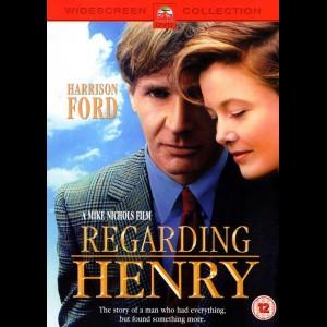 Regarding Henry (Det Handler Om Henry)