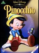 Pinocchio - Disney Klassiker - Guldnummer 2