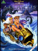 Atlantis 2: Milo Vender Tilbage