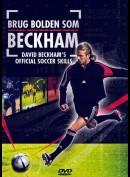 Brug Bolden Som Beckham (Really Bend It Like Beckham)