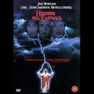 The Witches Of Eastwick (Heksene Fra Eastwick)