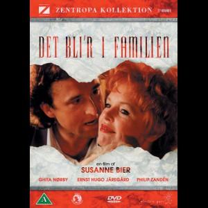Det Blir I Familien (1994) (Ghita Nørby)