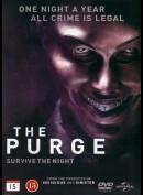 The Purge (Ethan   Hawke)