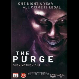 The Purge (2013) (Ethan Hawke)