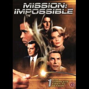 Mission Impossible: Sæson 1