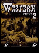 Western: Volume 2  -  3 disc