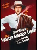 The Worlds Greatest Lover (KUN ENGELSKE UNDERTEKSTER)
