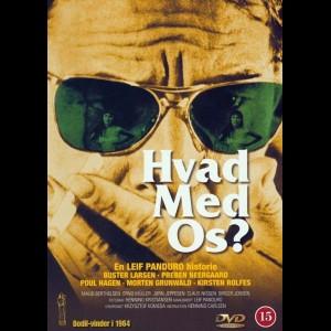 u3652 Hvad Med Os (UDEN COVER)