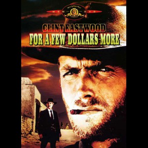 u13983 For A Few Dollars More (UDEN COVER)