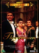 Flagermusen (1968) (Susse Wold) (operette)