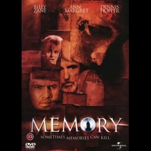 u3677 Memory (UDEN COVER)