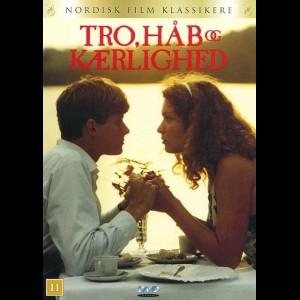 u11205 Tro, Håb Og Kærlighed (UDEN COVER)