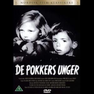 u11283 De Pokkers Unger (UDEN COVER)