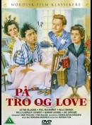 På Tro Og Love