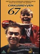 Cirkusrevyen 1967