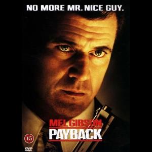 u9667 Payback (UDEN COVER)
